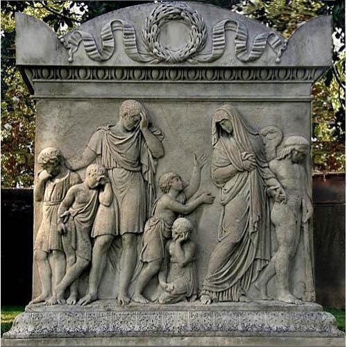 About the cemetery - The Non-Catholic Cemetery (Rome, Italy)